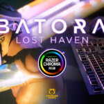 We are partnering with Razer to integrate Razer Chroma RGB lighting into Batora: Lost Haven