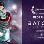 Batora: Lost Haven won the Best Game Award by Epic Games at the WN Dev Contest 2021!